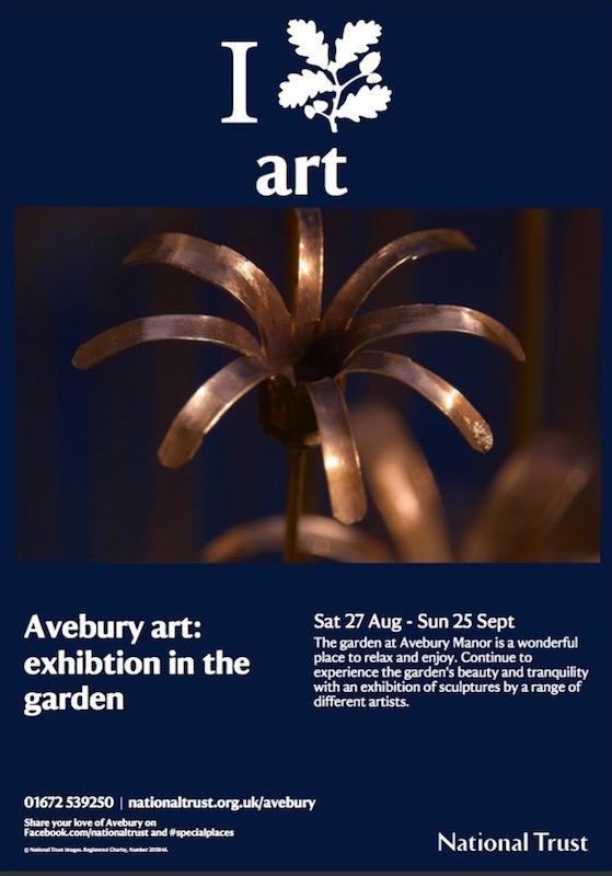 Avebury poster