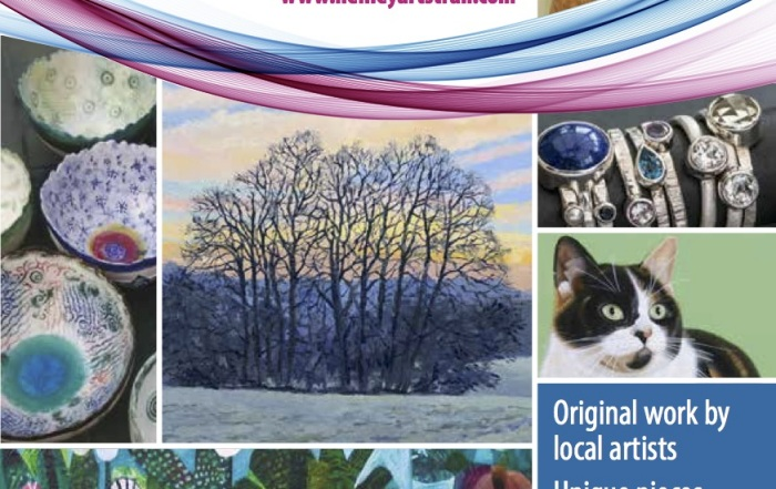 henley_arts_trail_poster