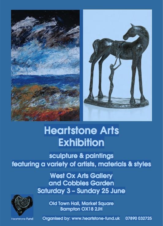 Heatsone Arts Exhibition